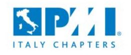 PMI chapters